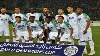 Photo of مشاهدة مباراة النجم الساحلي والرجاء البيضاوي بث مباشر ٨-٢-٢٠١٩ البطولة العربية