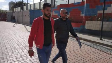 Photo of ياسر إبراهيم: ضحيت من أجل الأهلي وشكرا لدعم الجماهير