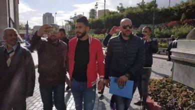 Photo of ياسر إبراهيم في الأهلي لتوقيع العقود رسميا