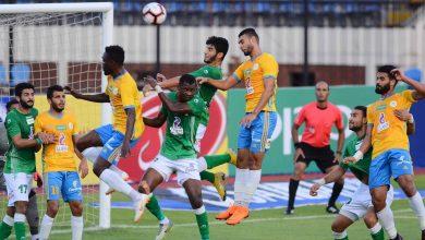 Photo of مشاهدة مباراة الإتحاد السكندري ضد مصر المقاصة بث مباشر 16-12-2019