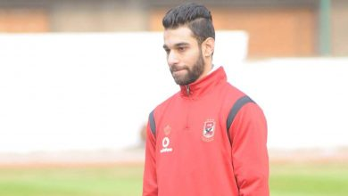 Photo of رسميا | عمرو السولية يجدد تعاقده مع الأهلي موسمين