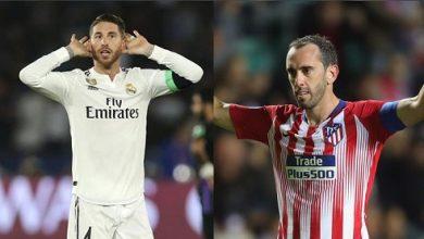 بث مباشر مباراة ريال مدريد واتليتكو مدريد كورة أون لاين