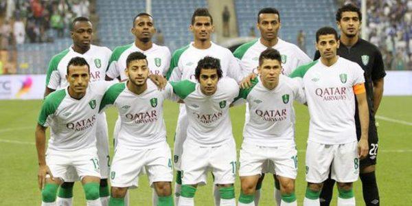 مشاهدة مباراة الأهلي السعودي والحزم بث مباشر