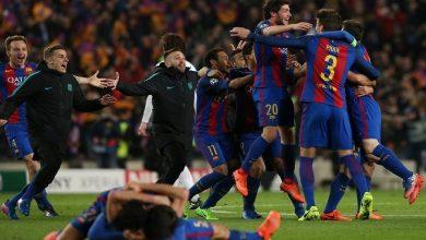 Photo of برشلونة يعلن إصابة آثر ميلو وغيابه عن الملاعب