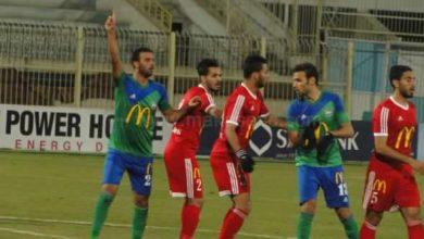 Photo of مصر المقاصة ضد حرس الحدود .. التعادل السلبي ينهي المباراة