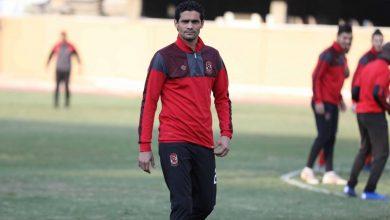 محمد نجيب يوقع لطنطا لمدة موسم على سبيل الإعارة