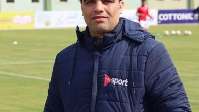 Photo of محمد عزمي: والدتى هى سبب ماوصلت إليه الآن .. والدوري مشتعل