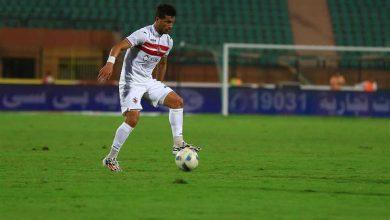 Photo of طارق حامد ..في القائمة النهائية لجائزة أفضل لاعب داخل القارة