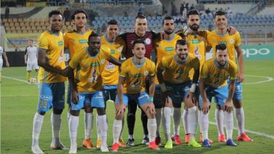 Photo of مشاهدة مباراة الإسماعيلي وشباب قسنطينة بث مباشر
