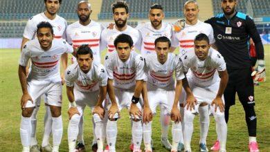 Photo of مشاهدة مباراة الزمالك وطلائع الجيش بث مباشر