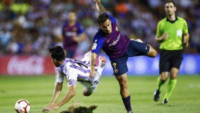 مشاهدة مباراة برشلونة وبلد الوليد بث مباشر 16-2-2019