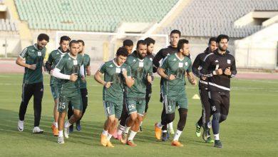 المصري ضد النجوم .. تعرف علي تشكيل الفريقين بالدوري