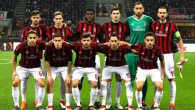مشاهدة مباراة ميلان ضد تورينو بث مباشر 17-02-2020