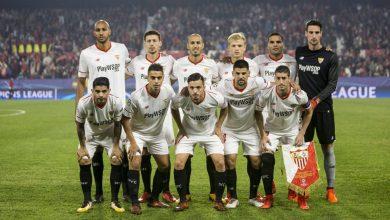 Photo of مشاهدة مباراة إشبيلية ولاتسيو بث مباشر