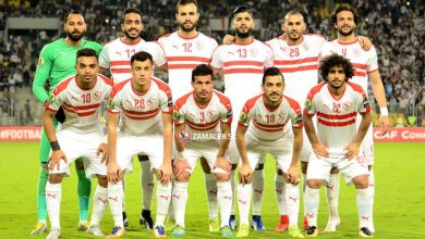 Photo of موعد مباراة الزمالك ضد زيسكو والقنوات الناقلة