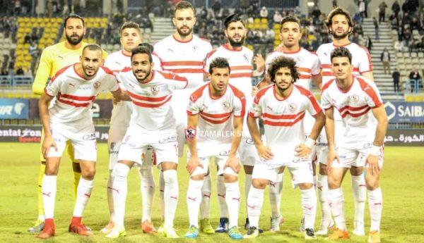 رسميا..مباراة الزمالك ومصر المقاصة بالكأس بدون جمهور