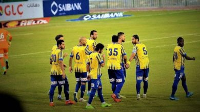 Photo of نادي طنطا يصعد رسميا للدوري المصري الممتاز