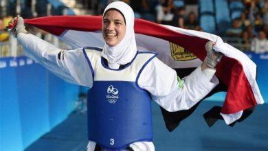 Photo of هداية ملاك تتوج بذهبية قبرص الدولية للتايكوندو