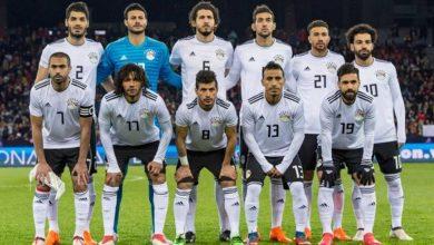 Photo of موعد مباراة مصر والنيجر والقنوات الناقلة