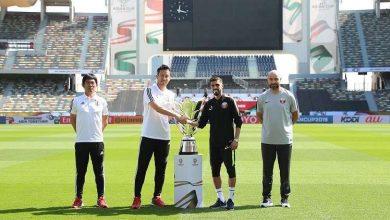 Photo of مشاهدة مباراة قطر واليابان بث مباشر 1-2-2019