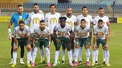 مشاهدة مباراة المصري ضد قنا بث مباشر 5-12-2019