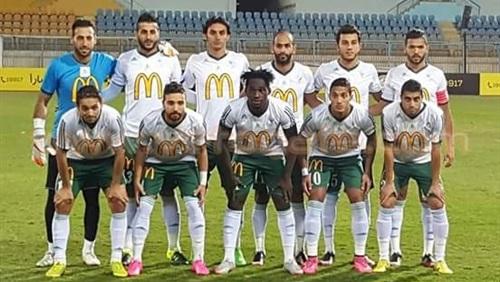 مشاهدة مباراة المصري والنجوم بث مباشر