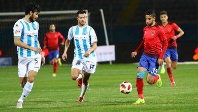 Photo of أزمة مباراة الأهلي وبيراميدز في كأس مصر