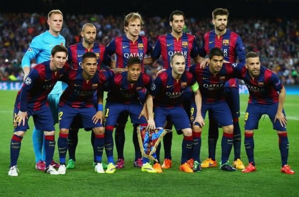 مشاهدة مباراة برشلونة وريال مدريد بث مباشر