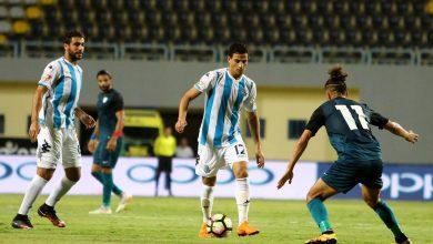 Photo of شاهد أهداف مباراة بيراميدز ضد الجونة بالدوري