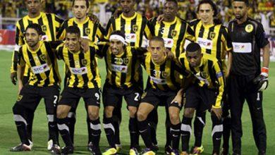 Photo of ملخص ونتيجة مباراة الإتحاد السعودي ضد الوصل في كأس محمد السادس