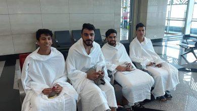 Photo of لاعبو الاتحاد السكندري يؤدون مناسك العمرة قبل مواجهة الهلال