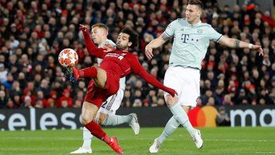 Photo of التعادل السلبي يحسم قمة ليفربول ضد بايرن ميونيخ