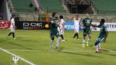 Photo of ملخص وأهداف مباراة المصري ضد النجوم بالدوري