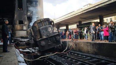 Photo of فيديو وصور حريق محطة مصر في حادث رمسيس اليوم