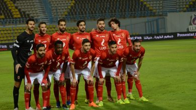 Photo of تعرف علي موعد مباراة الأهلي القادمة والقنوات الناقلة