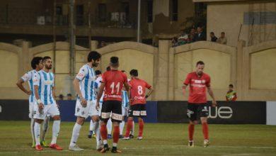 موعد مباراة الأهلي وبيراميدز بكأس مصر