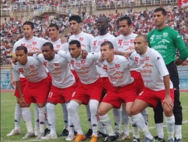 ملخص وأهداف مباراة وفاق سطيف ضد اتحاد عنابة