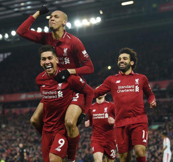 تشكيل ليفربول ضد بايرن ميونيخ