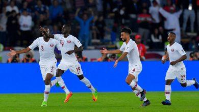 Photo of الهدف الأول لمنتخب قطر ضد اليابان بنهائي كأس آسيا