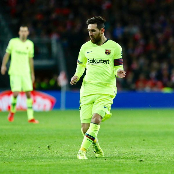 برشلونة ضد أتلتيك بلباو