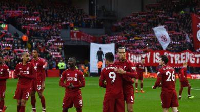 Photo of موعد مباراة ليفربول ضد واتفورد والقنوات الناقلة