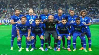 مشاهدة مباراة الهلال والاتحاد السكندري بث مباشر 16-2-2019