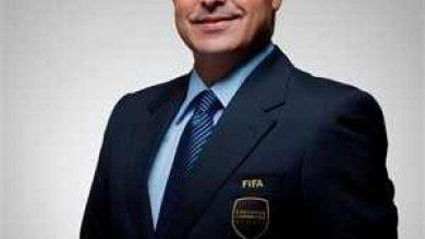 صورة هاني أبو ريدة: متفائل بتنظيم مصر لبطولة إفريقيا 2019