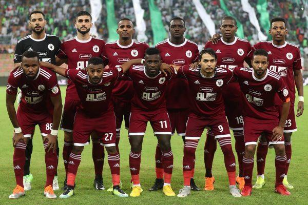 مشاهدة مباراة أحد السعودي والفيصلي بث مباشر