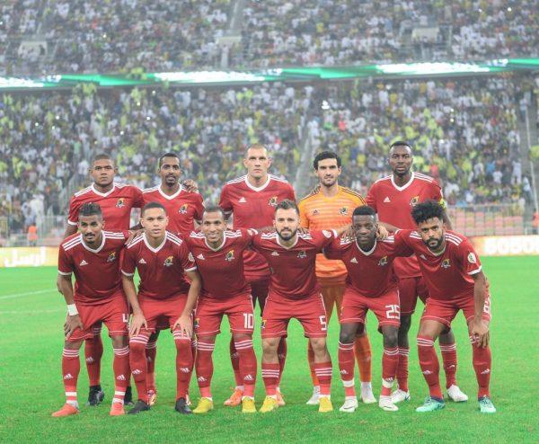 مشاهدة مباراة الوحدة وأحد السعودي بث مباشر