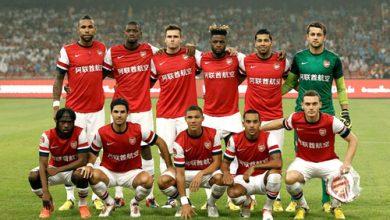 Photo of أرسنال ضد وست هام يونايتد .. التشكيل المتوقع للفريقين