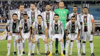 Photo of مشاهدة مباراة الشباب السعودي والوحدة