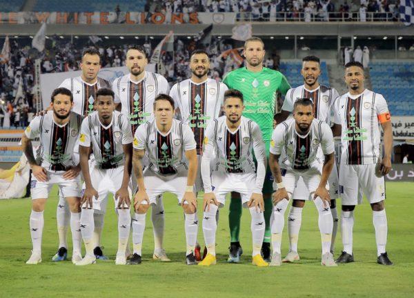 مشاهدة مباراة الشباب السعودي والوحدة