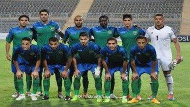 Photo of يوسف يصطحب 21 لاعبا في قائمة المقاصة ضد حرس الحدود