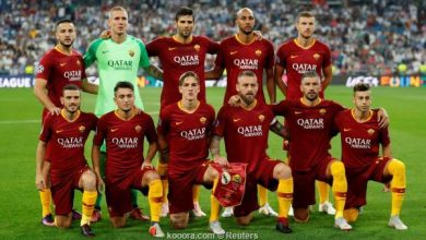 Photo of مشاهدة مباراة روما ضد بلدية أسطنبول بث مباشر 28-11-2019
